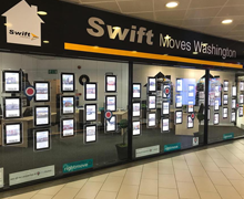 Swift Moves Estate Agents, Tyne and Wear